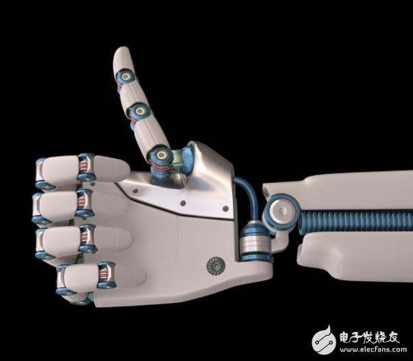 人机体验成智能机械决胜点 带来最佳化的用户体验设...