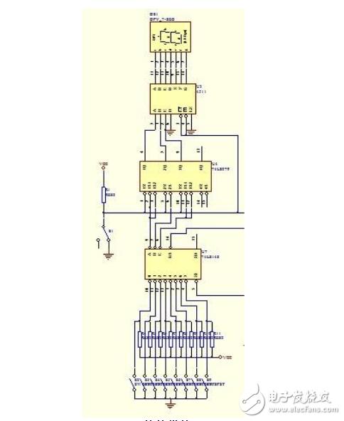 八路抢答器电路设计方案汇总(五款模拟电路设计原理及工作原理详细)