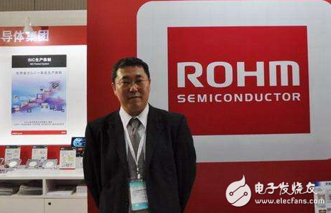 ROHM与Litmus合作推智能工厂技术