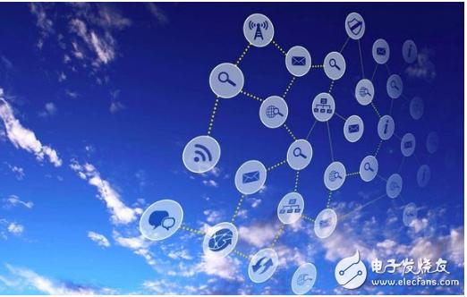 物联网下的商机  强化整合服务为主