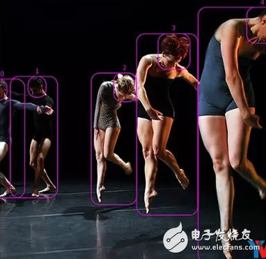 谈社交AR技术的实现原理 由技术驱动世界