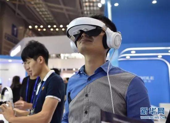 VR大发展的瓶颈在哪里