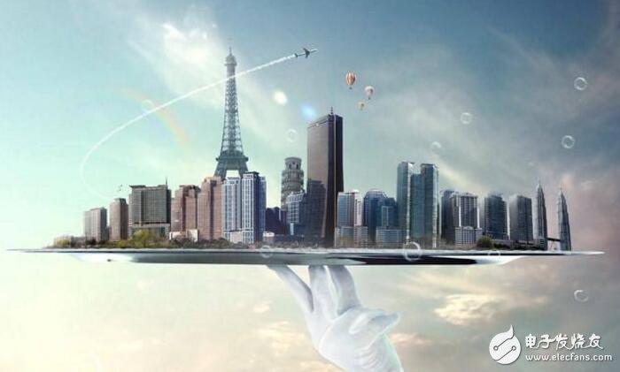 智慧城市上市公司有哪些_智慧城市上市公司排名