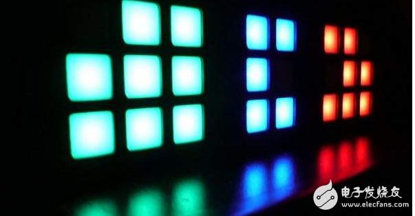 未来Micro LED发展如何?Sony三星各自部署抢夺市场份额