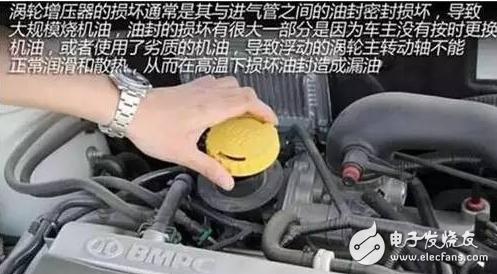 涡轮增压发动机好不好_涡轮增压大揭秘