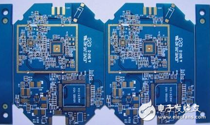 剖析减小电磁干扰的PCB设计原则