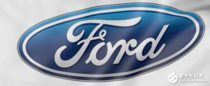 福特聚焦电动汽车 将投资110亿美元打造电动汽车