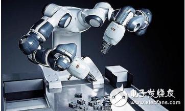 机器人自动化工程项目方案设计包括的6个步骤解析
