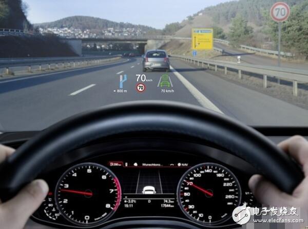 hud汽车抬头显示器详解_汽车hud抬头显示缺点及优点_汽车hud抬头显示哪款好(品牌)