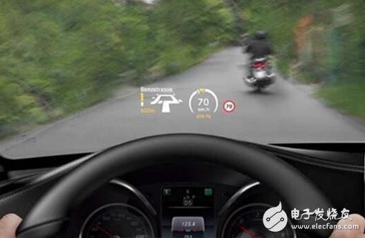 汽车hud抬头显示实用不_hud抬头数字显示哪些车子有_hud抬头数字显示的车推荐