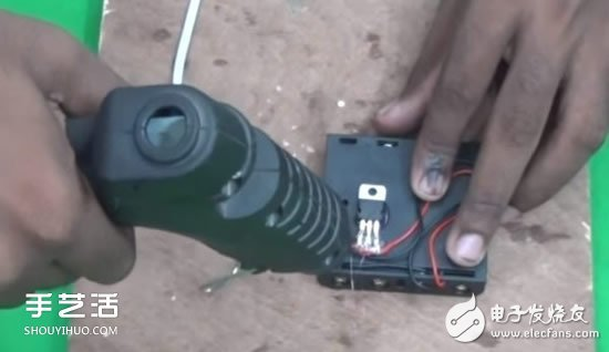 如何自制手机充电宝?DIY图解步骤