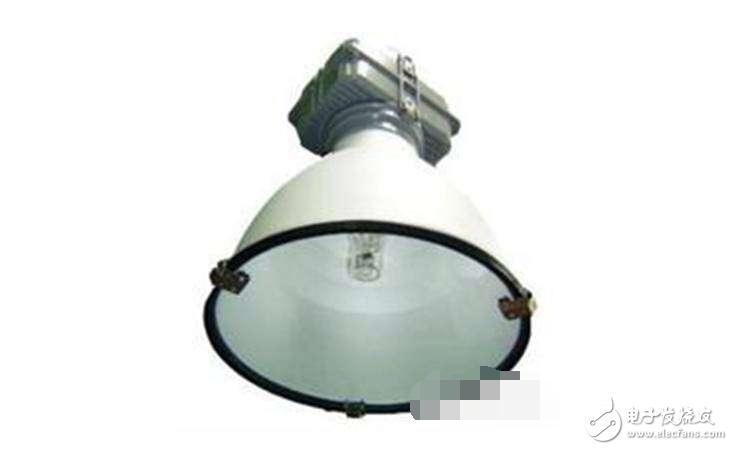 金属卤化物灯使用说明