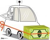 甄别自动驾驶圈里真正有发展的公司 以及这个圈子是否适合你