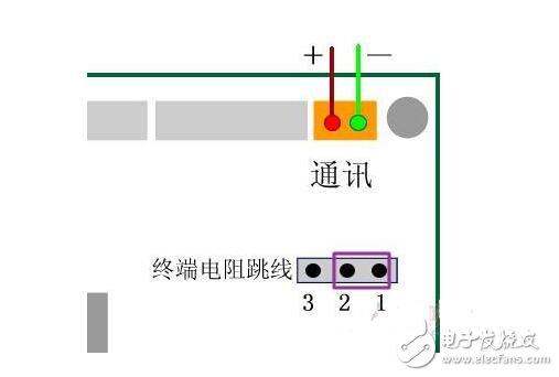 门禁控制器怎么接线_门禁控制器接线图说明 - 电子友