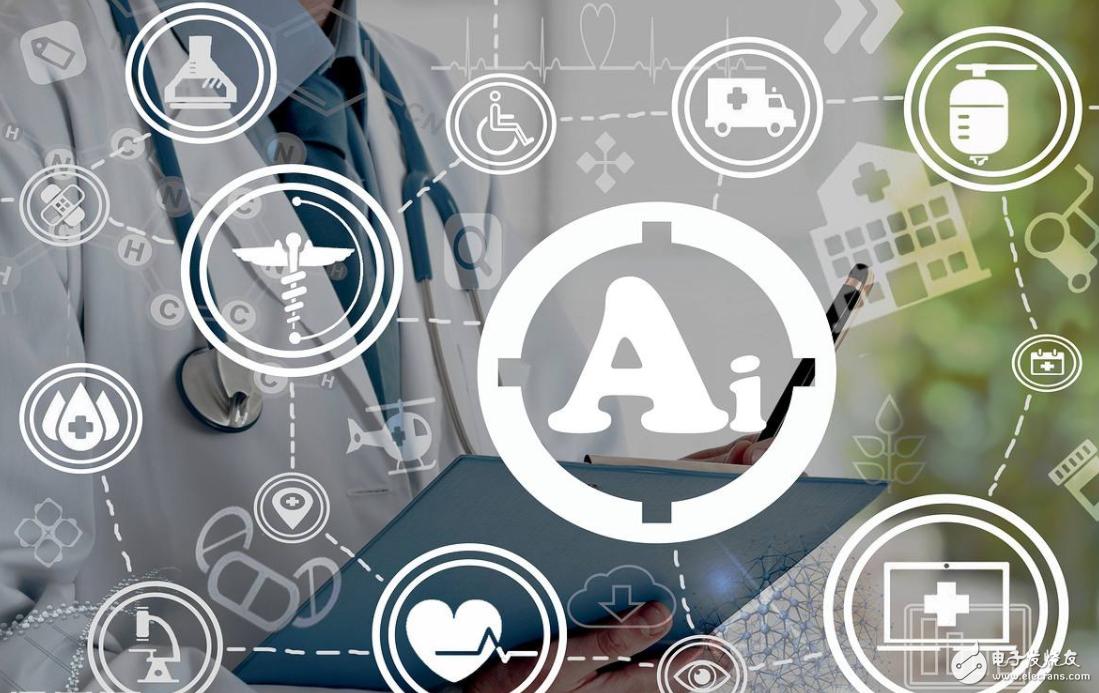 人工智能不仅可拯救生命 更能提高医疗资源效益