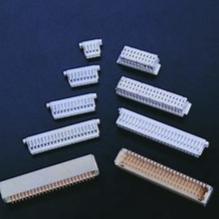 FFC连接器与FPC连接器的区别和常用类型
