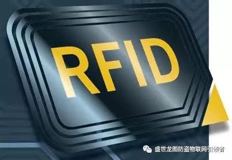 七个问题解答来简单了解RFID射频识别