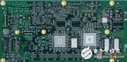 从模仿到自动化 体现了当代PCB抄板技术在其中发挥的循环渐进作用