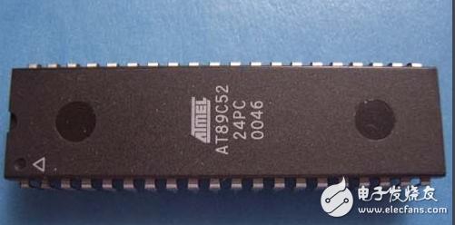 AT89C52跟AT89S52有什么区别?