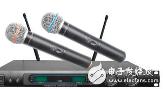 U段和V段无线话筒的区别以及U段比V段好的方面解析