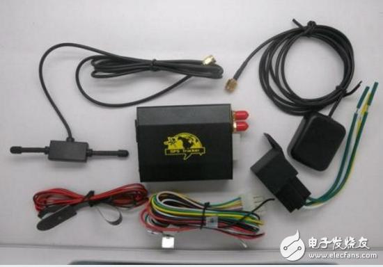GPS跟踪定位器如何使用