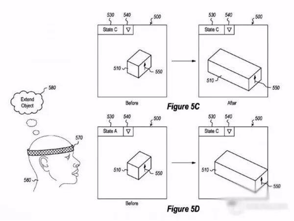 微软发布一种可以让你用自己的想法来控制电脑和应用程序的阅读设备