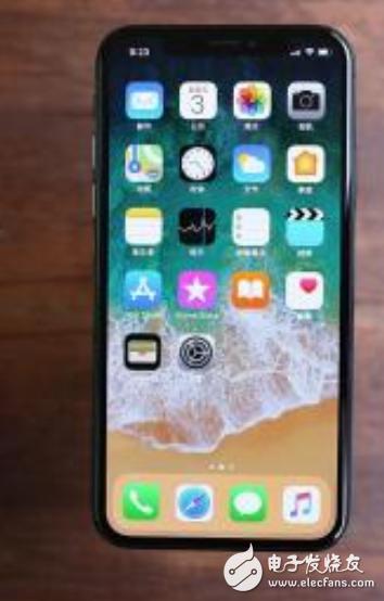一条短信害死iPhone手机 死机重启是常事