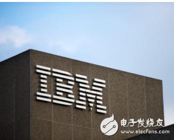 IBM好运不常在 四季度净亏损10.54亿美元