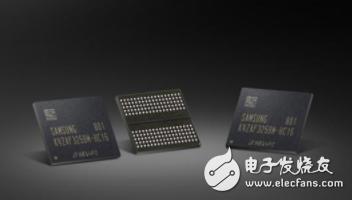 三星计划量产16Gb GDDR6显存 可提供72GB/s数据传输率