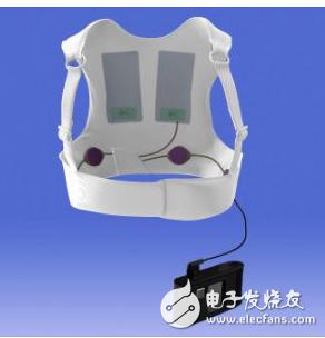 可穿戴设备逐步迈入医疗应用领域