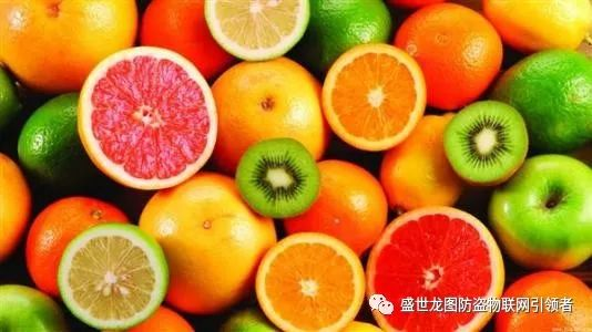 传统的水果仓库管理的缺点与RFID智能水果仓库管...