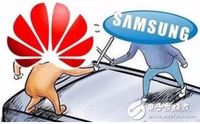三星欲战华为  计划明年量产5G芯片