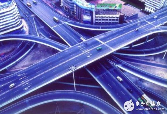 人工智能交通号志可望缓解决塞车问题