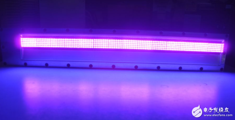 uvled固化灯对人有何影响_uvled固化灯的危害