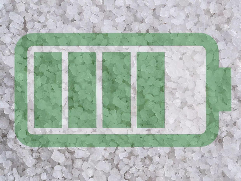 许多公司正在开发钠电池,其最终目标是取代锂电池