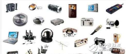 消费电子领域未来五大趋势预测 传感器的重要性与日俱增
