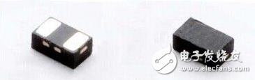 双二极管钳位电路的原理分析
