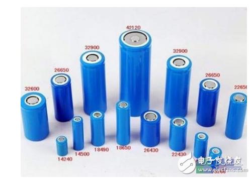 电池18650是什么意思_18650电池是什么电池