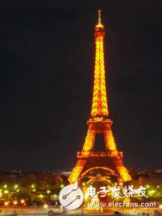 通用电气进军国际工业物联网,以巴黎作为物联网创新的枢纽