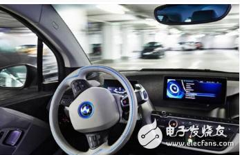 基于自动驾驶涉及的软硬件的简单介绍