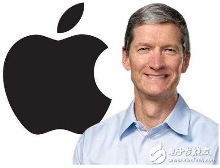 苹果撤回海外巨额资金回归本土投资 预计为美国带来380亿美元税收