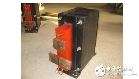 电阻焊变压器的介绍及特点_电阻焊变压器设计