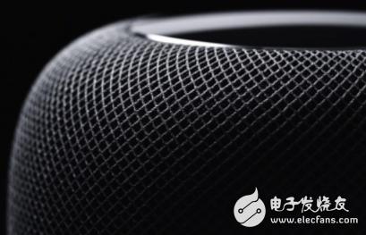 苹果智能音箱正在审核 HomePod上市日期不远了