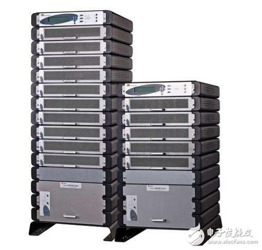 模块化UPS电源的构成以及优缺点盘点
