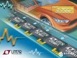 最先进的高压电池组监视器性能检测方案