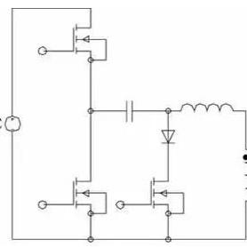 实现半桥DC/DC变换器软开关的PWM控制解决方...