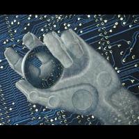 """真正的工业4.0是机器不只要""""自动""""还要要会""""学..."""