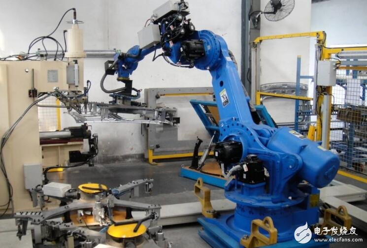 什么是电阻焊_电阻焊原理详解_电阻焊焊接参数