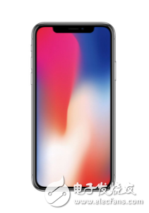 郭明琪认为iPhone X是短命旗舰机 或在秋季...