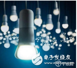 5G及物联网助力智能路灯发展 LED大厂开发智能...